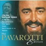 イタリア民謡集 パヴァロッティ(T) 他(アルバム)