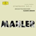 マーラー:交響曲第6番「悲劇的」 アバド/BPO(アルバム)