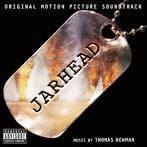 「ジャーヘッド」オリジナル・サウンドトラック/トーマス・ニューマン(アルバム)