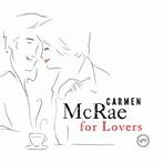 カーメン・マクレエ/カーメン・マクレエ・フォー・ラヴァーズ(アルバム)