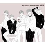 Sexy Zone/Sexy Zone 10TH ANNIVERSARY ALBUM SZ10TH(アルバム)
