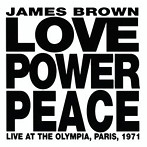 ジェームス・ブラウン/ライブ・イン・パリ'71(アルバム)