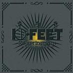 10-FEET/Re:springman+(アルバム)