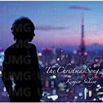 崎谷健次郎/THE CHRISTMAS SONG(アルバム)
