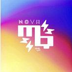 mimiQ Lyric/NOVA(アルバム)