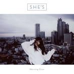 SHE'S/Morning Glow(シングル)