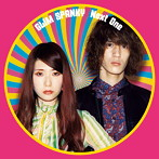GLIM SPANKY/Next One(アルバム)