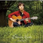 三浦祐太朗/Blooming Hearts(アルバム)