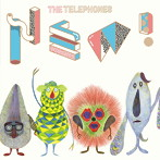 the telephones/NEW!(アルバム)