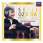 プレミアム・ベスト 小澤征爾/BSO,サイトウ・キネンo.,VPO,BPO(SHM-CD)(アルバム)