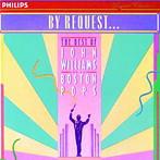 ベスト・オブ・ジョン・ウィリアムズ ジョン・ウィリアムズ/ボストン・ポップスo.(アルバム)
