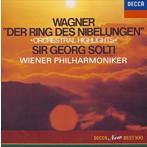 ワーグナー:楽劇「ニーベルングの指環」~オーケストラル・ハイライツ ショルティ/VPO(アルバム)