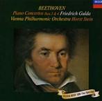 ベートーヴェン:ピアノ協奏曲第3番・第4番 グルダ(P) シュタイン/VPO(初回限定盤)(SHM-CD)(アルバム)