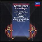 キャッツ~ポップス・オン・ステージ ジョン・ウィリアムズ/ボストン・ポップス(SHM-CD)(アルバム)