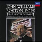 屋根の上のヴァイオリン弾き~ポップス・オン・ブロードウェイ J.ウィリアムズ/ボストン・ポップス(SHM-CD)(アルバム)