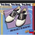 ムーンライト・セレナーデ,イン・ザ・ムード~スイング・スイング・スイング J.ウィリアムズ/ボストン・ポップス(SHM-CD)(アルバム)