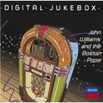 おもいでの夏,ピンク・パンサー~デジタル・ジュークボックス J.ウィリアムズ/ボストン・ポップス(SHM-CD)(アルバム)