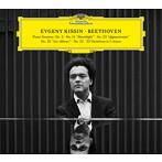 キーシン/ベートーヴェン・リサイタル ~《月光》《熱情》《告別》他(SHM-CD)(アルバム)
