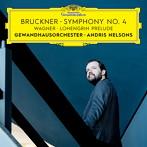 ブルックナー:交響曲第4番 ネルソンス/LGO(SHM-CD)(アルバム)