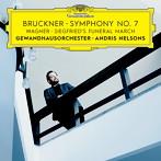 ブルックナー:交響曲第7番 ネルソンス/LGO(SHM-CD)(アルバム)