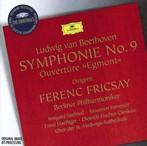 ベートーヴェン:交響曲第9番「合唱」 他 フリッチャイ/BPO 他(アルバム)