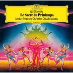 アバド/ストラヴィンスキー:バレエ《春の祭典》、バレエ組曲《火の鳥》(UHQCD)(アルバム)