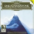 R.シュトラウス:アルプス交響曲 カラヤン/BPO ベル(OG)(SHM-CD)(アルバム)