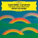 マーラー:交響曲第4番 カラヤン/BPO マティス(S)(SHM-CD)(アルバム)