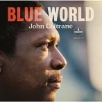 ジョン・コルトレーン/ブルー・ワールド~ザ・ロスト・サウンドトラック(SHM-CD)(アルバム)