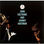 ジョン・コルトレーン/ジョン・コルトレーン・アンド・ジョニー・ハートマン(MQA-CD/UHQCD)(アルバム)