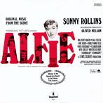 ソニー・ロリンズ/アルフィー(MQA-CD/UHQCD)(アルバム)