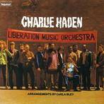 チャーリー・ヘイデン/リベレーション・ミュージック・オーケストラ(MQA-CD/UHQCD)(アルバム)