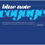 BLUE NOTE VOYAGE(SHM-CD)(アルバム)