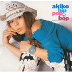 akiko/ヒップ ポップ バップ(SHM-CD)(アルバム)