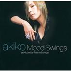 akiko/ムード・スウィングス(SHM-CD)(アルバム)