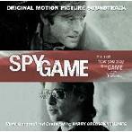 「スパイ・ゲーム」オリジナル・サウンドトラック/ハリー・グレッグソン=ウィリアムズ(アルバム)