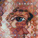 ポール・サイモン/ストレンジャー・トゥ・ストレンジャー(SHM-CD)(アルバム)