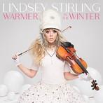 リンジー・スターリング/ウォーマー・イン・ザ・ウィンター(SHM-CD)(アルバム)