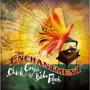 チック・コリア&ベラ・フレック/エンチャントメント(魔法)(SHM-CD)(アルバム)