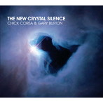 チック・コリア&ゲイリー・バートン/ニュー・クリスタル・サイレンス(SHM-CD)(アルバム)
