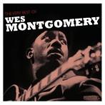 ウェス・モンゴメリー/ヴェリー・ベスト・オブ・ウェス・モンゴメリー(SHM-CD)(アルバム)
