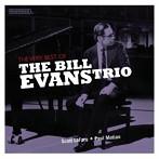 ビル・エヴァンス/ヴェリー・ベスト・オブ・ビル・エヴァンス・トリオ(SHM-CD)(アルバム)