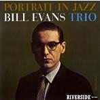 ビル・エヴァンス/ポートレイト・イン・ジャズ[+1](SHM-CD)(アルバム)