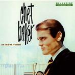 チェット・ベイカー/チェット・ベイカー・イン・ニューヨーク[+1](SHM-CD)(アルバム)