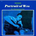 ウェス・モンゴメリー/ポートレイト・オブ・ウェス[+4](SHM-CD)(アルバム)