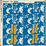 Diggin' On Blue mixed by DJ KRUSH&MURO(アルバム)