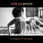 ノラ・ジョーンズ/ピック・ミー・アップ・オフ・ザ・フロア(SHM-CD)(アルバム)