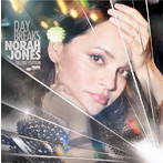ノラ・ジョーンズ/デイ・ブレイクス(デラックス・エディション)(UHQCD)
