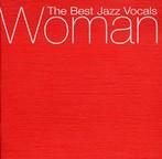 Woman~The Best Jazz Vocals(アルバム)