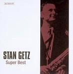 スタン・ゲッツ/ジャズの巨人たち~スーパー・ベスト(アルバム)
